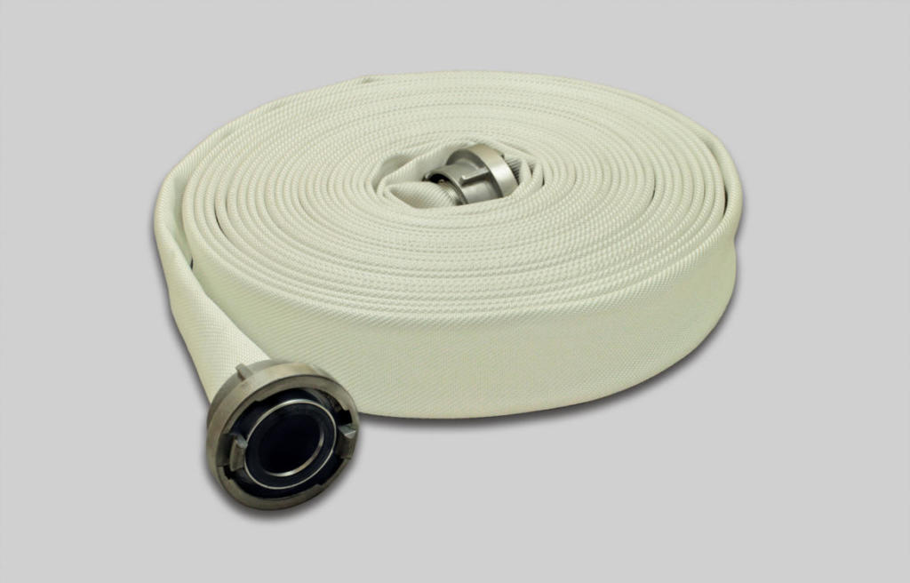 OSW Industry Hose Syntex 400 white plain